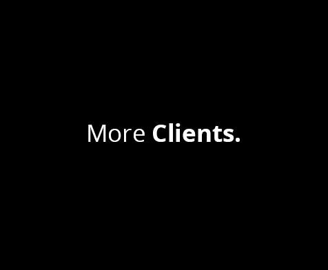 More Clients