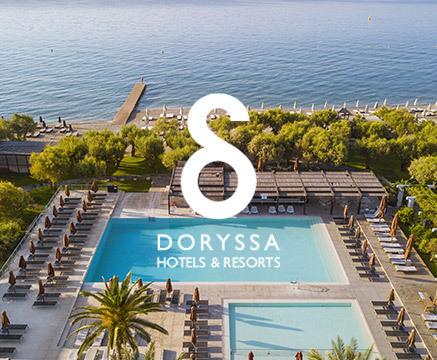 Doryssa
