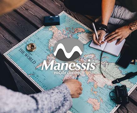 Manesis Travel
